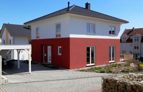 Stadtvilla Julia