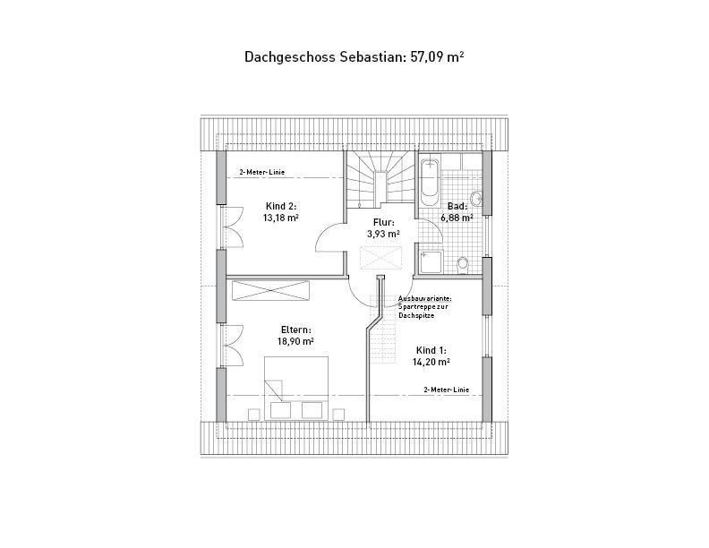 Haus Sebastian