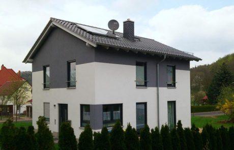 Stadthaus Stefanie