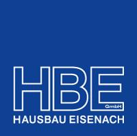 HBE Hausbau Eisenach GmbH Logo